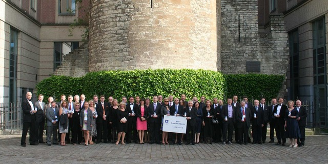 AECM Annual Conference 2012